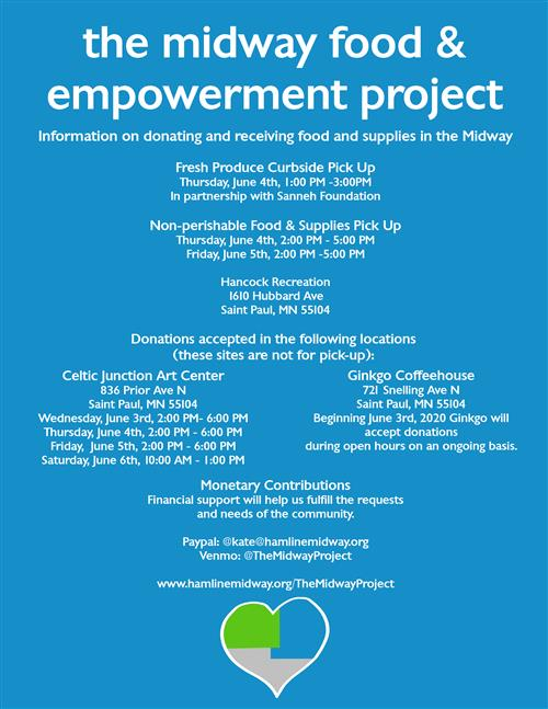 Midway Food and Empowerment Project