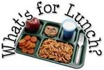 Click on the photo for the school lunch menu.