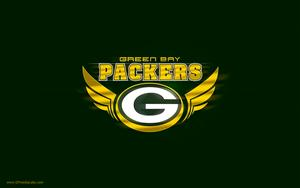 LOVE THE PACKERS