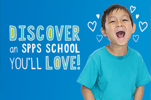 Discover a School You'll Love photo