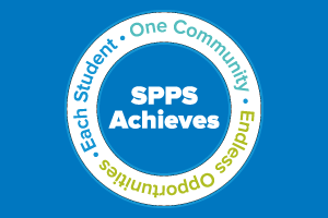 SPPS Strategic Plan logo