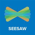 Seesaw logo