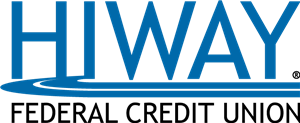 Hiway Federal Credit Union Logo