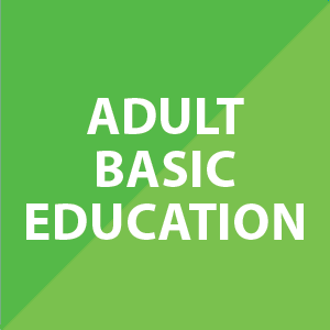 adult basic education Tabe test of adult basic education : the first step to lifelong success [phyllis dutwin, carol j altreuter, kathleen a peno] on amazoncom free shipping on qualifying offers an invaluable guide to the pre-ged qualification test covering the highest level tested by the test of adult basic education--readers with skill levels of.