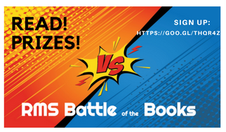 Quick Link Battle of the Books