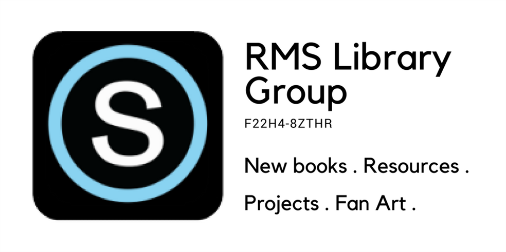 Join the RMS Library Group