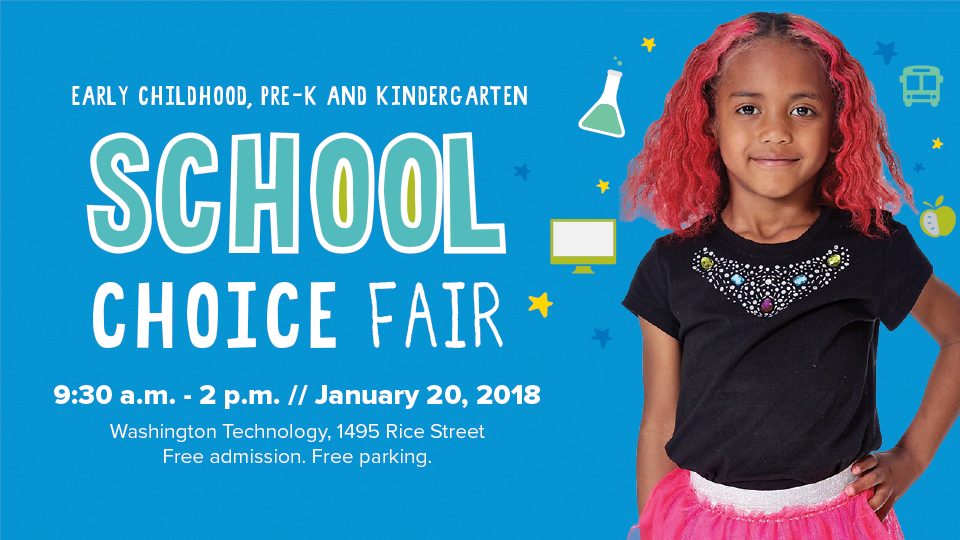 School Choice Fair image