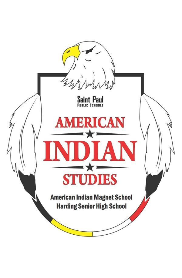 American Indian Studies Logo