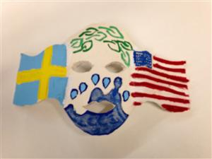 Cultural Identity Mask