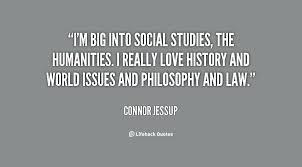 Connor Jessup Quote