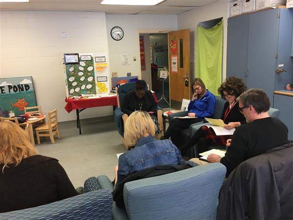 Early Learning Coalitions / Hamline Midway Early Learning