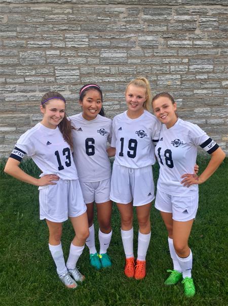 2a34b097fb8 Girls  Soccer   Girls  Soccer