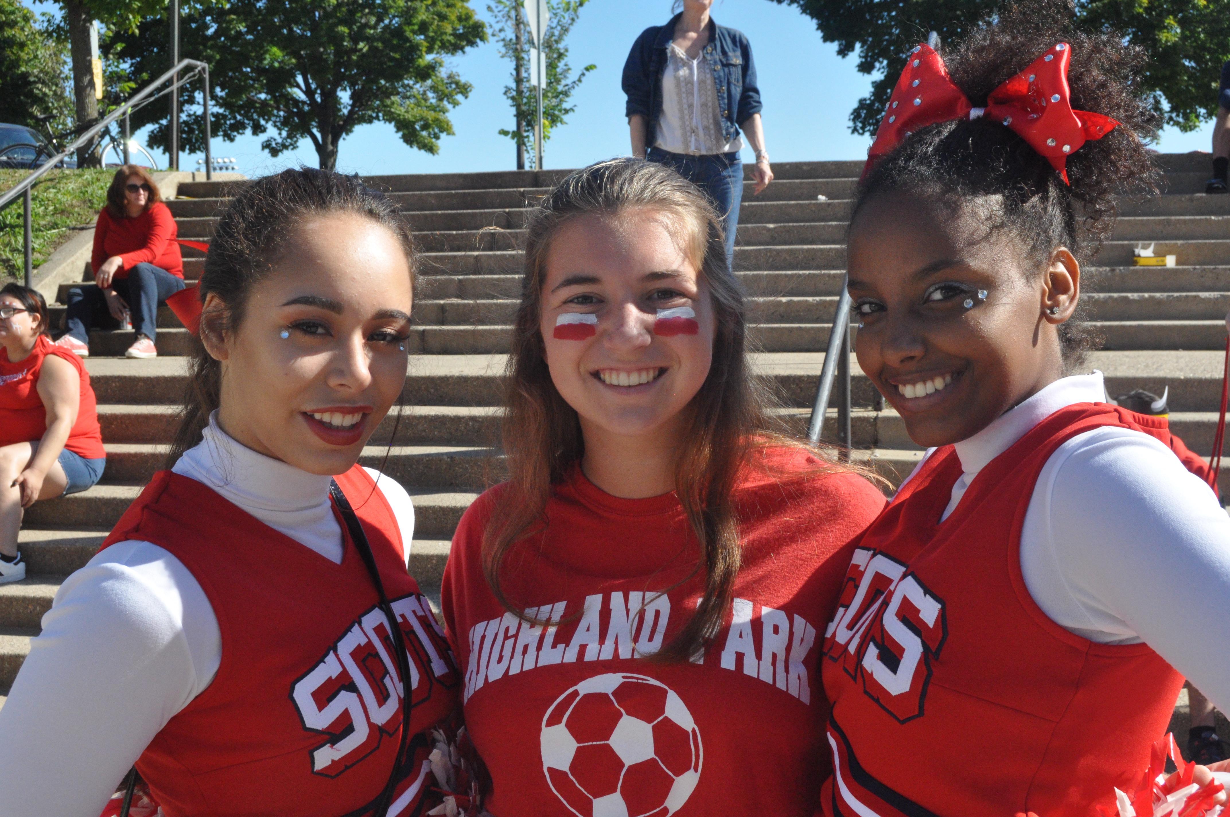 Highland Park Senior High School / Homepage
