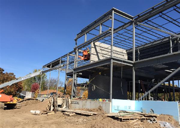 Facilities Master Plan Highland Park Elementary School