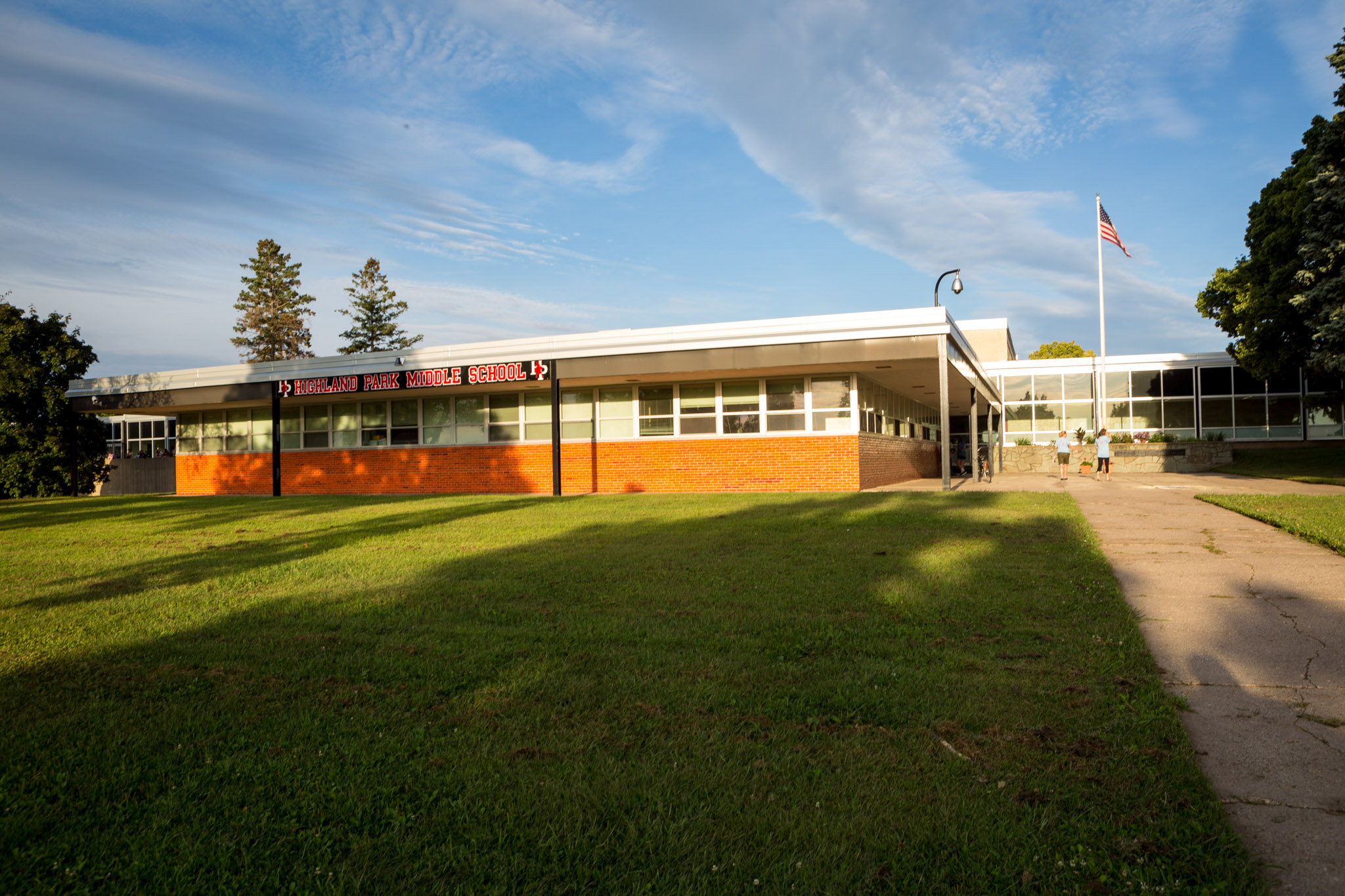 Saint Pauls Middle School