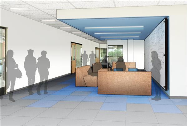 Planning Design And Construction Humboldt Senior