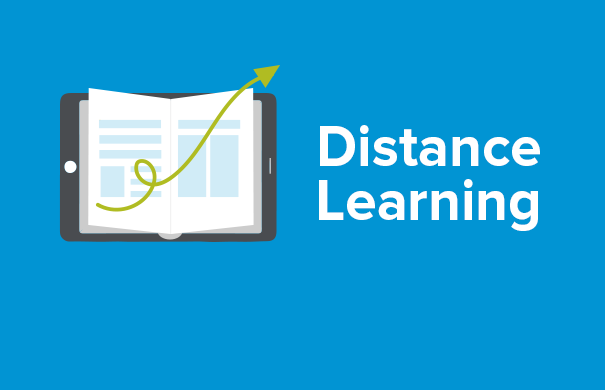 Distance Learning / Distance Learning