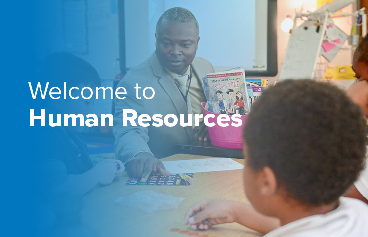The Human Resources Department Serves More Than 6,000 Saint Paul Public  Schools Employees, Substitute Teachers, Prospective Employees And Dedicated  ...