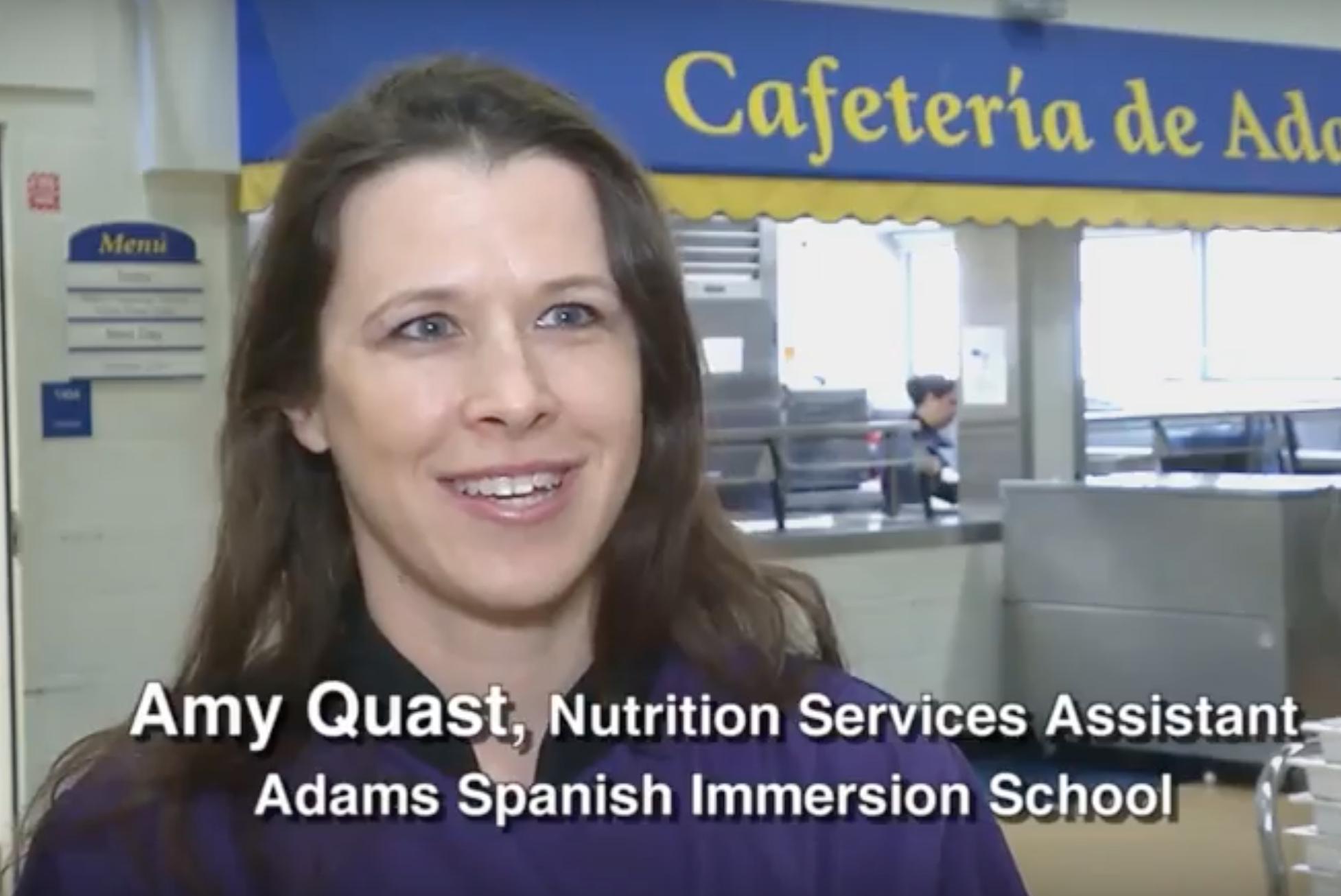 Adams Spanish Immersion School / Homepage