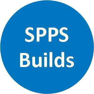 SPPS Builds