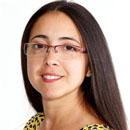 Alejandra Bosch<br />Translations Manager