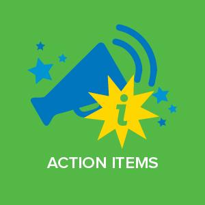 Action Items Icon