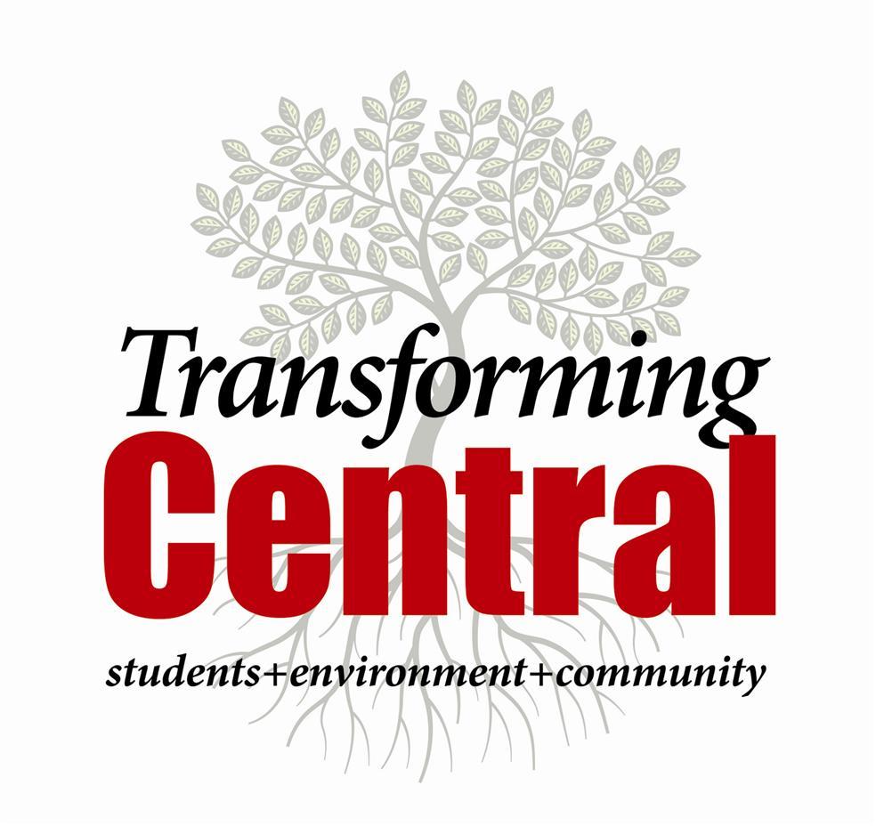transforming central transforming central