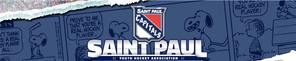Saint Paul Hockey!!!