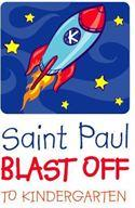 Saint Paul Blast off to Kindergarten