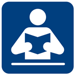 Click here to see find a book in the library