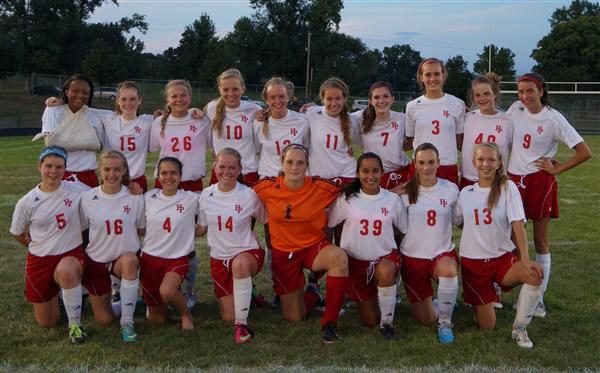 highland park girls Teams and schedules - highland school highland school  teams and schedules  girls varsity soccer - boys.