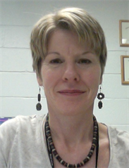 Principal Stacy Kadrmas