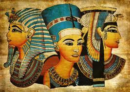 Egyptian Leaders