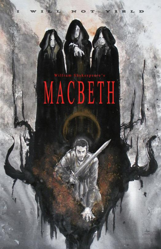 Macbeth Act 1, Scene 3 Summary - Shmoop