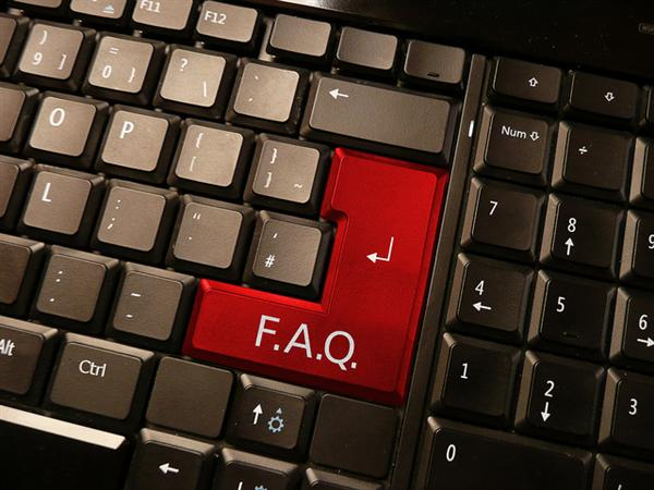 "image credit: ""Frequently Asked Questions - F.A.Q - FAQs on Keyboard"" by photosteve101 on flickrcc.net, CC BY"