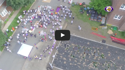 Video: KABOOM Playground Build