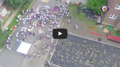 Video: KABOOM Playground Build
