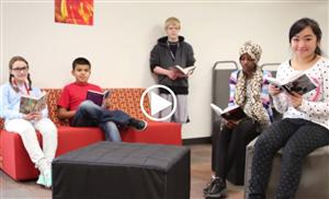 Video: mpacting student learning through better facilities